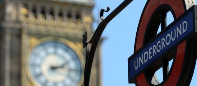 Най–удобният и лесен начин да стигнете до работа в Лондон
