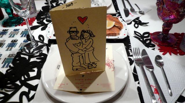 Подарък за Свети Валентин