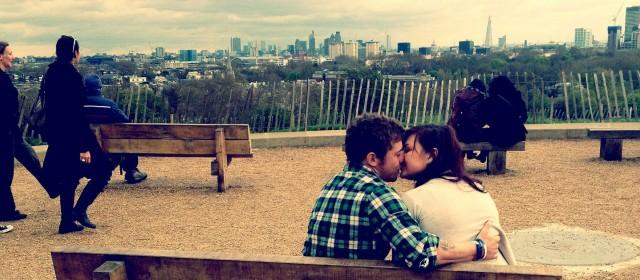 Празникът на любовта – едно наистина романтично преживяване в Лондон