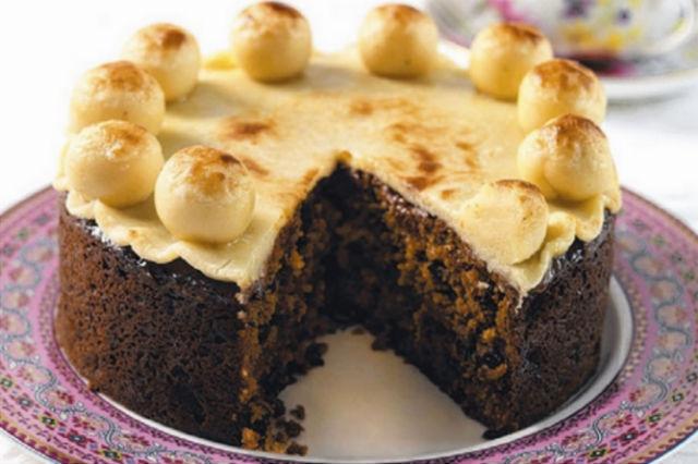 Торта за деня на майката