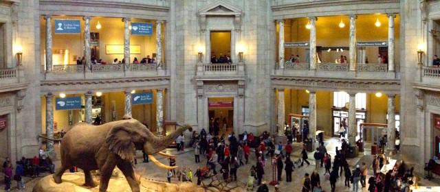 Музеите в Лондон