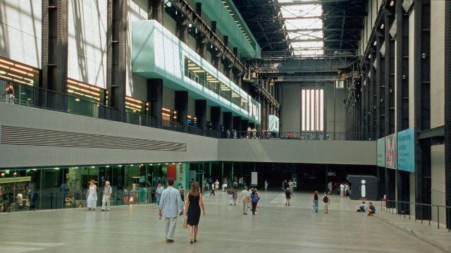 Музеят на модерното изкуство