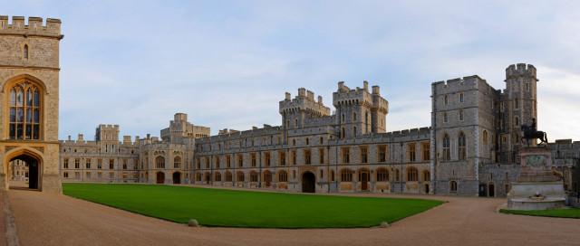 Замъкът Уиндзор