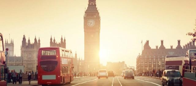 Работа в Англия – позитиви