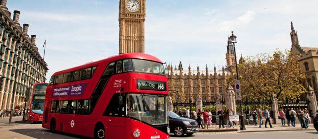 10 интерсни факта за Лондон за които може би не знаете